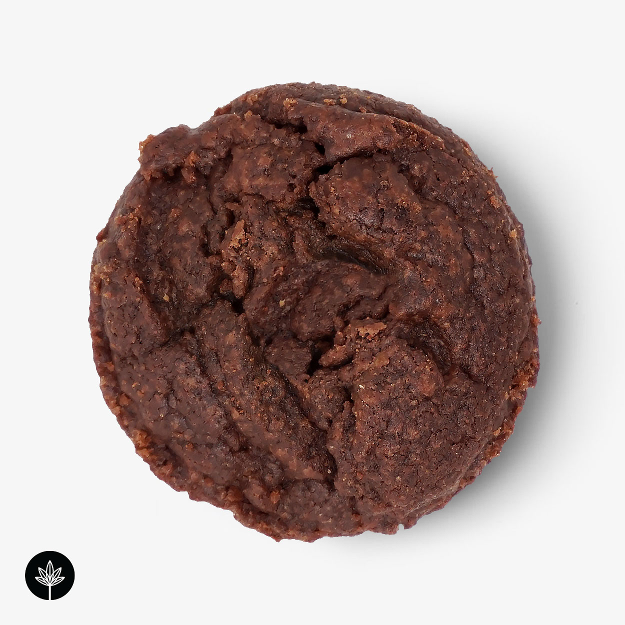 The VGF Double Chocolate Chip Cookie
